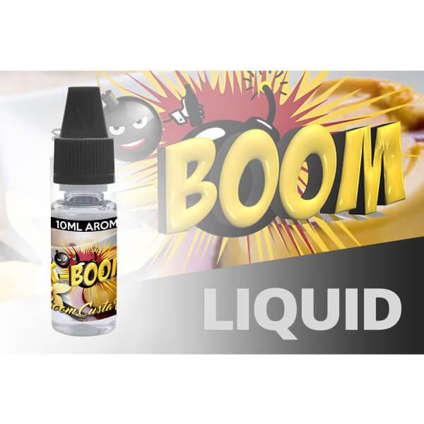 K-Boom Boom Custard