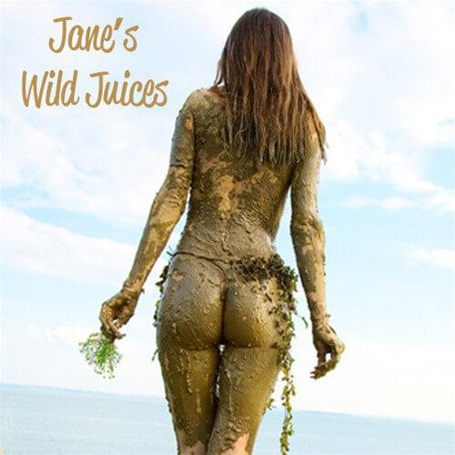 Pink Spot Janes Wild Juices