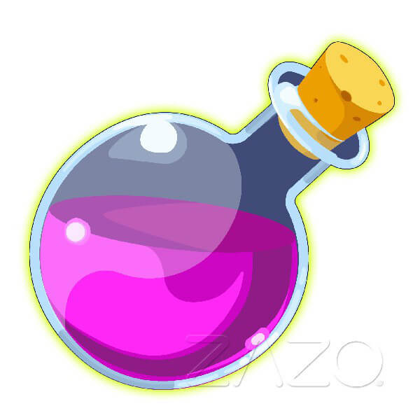 ZAZO Pink Poison