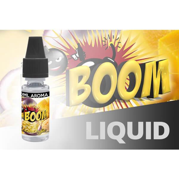 K-Boom Boomakuja