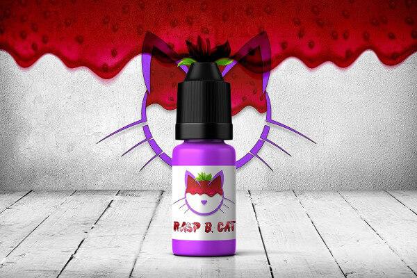 Copy Cat Rasp B. Cat