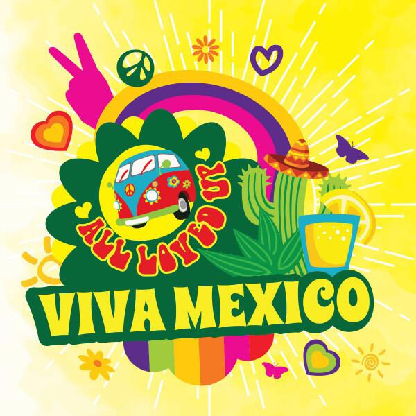 Aroma Big Mouth Viva Mexico
