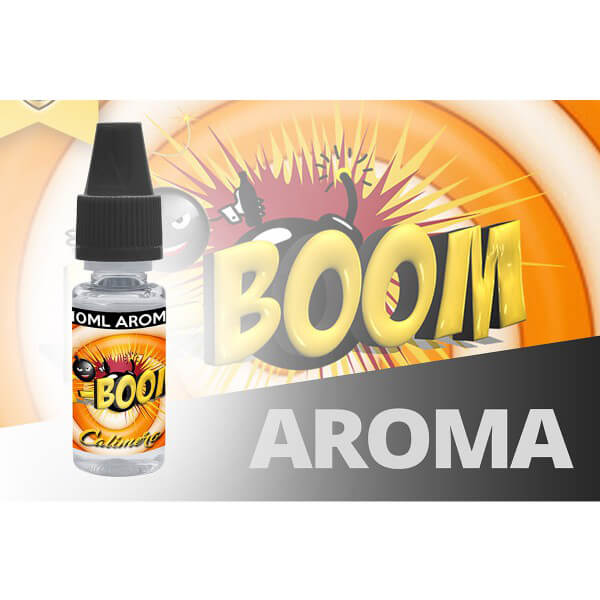 Aroma K-Boom Calimero