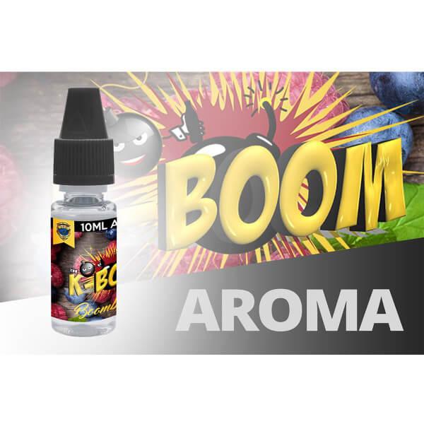 Aroma K-Boom Boomberry