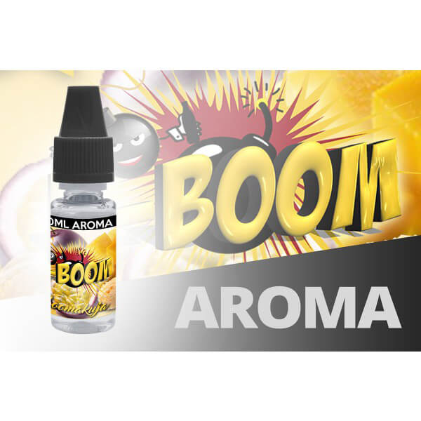 Aroma K-Boom Boomakuja