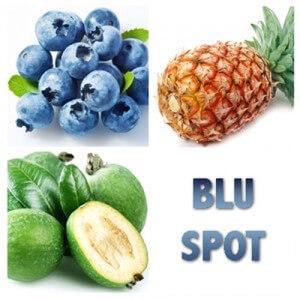 Aroma Pink Spot Blu Spot