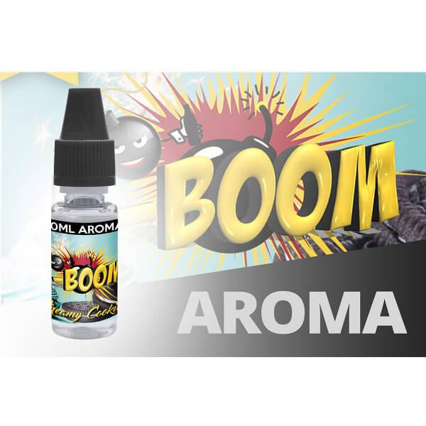 Aroma K-Boom Creamy Cookie