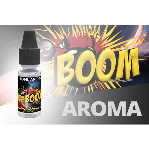 Aroma K-Boom Creamy Dynamite
