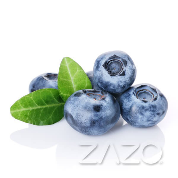 ZAZO Blueberry