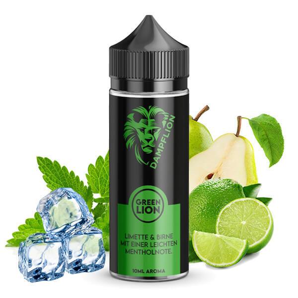 Aroma Dampflion Green Lion