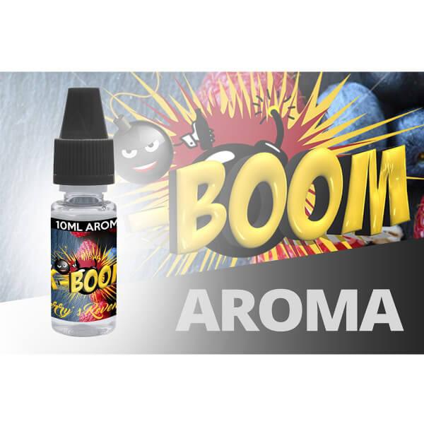 Aroma K-Boom Berrys Revenge