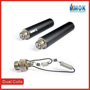 SMOK 510 XL Dual Coil Cartomizer