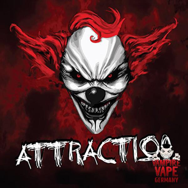Aroma Vampire Vape Attraction