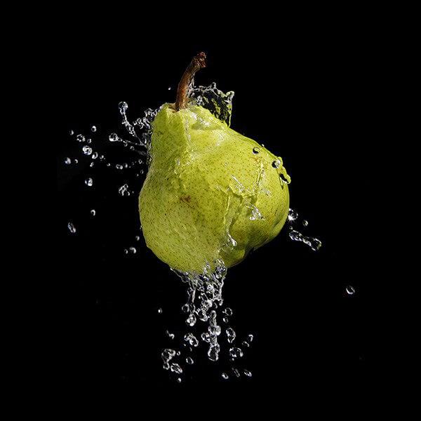 FlavourArt Birne