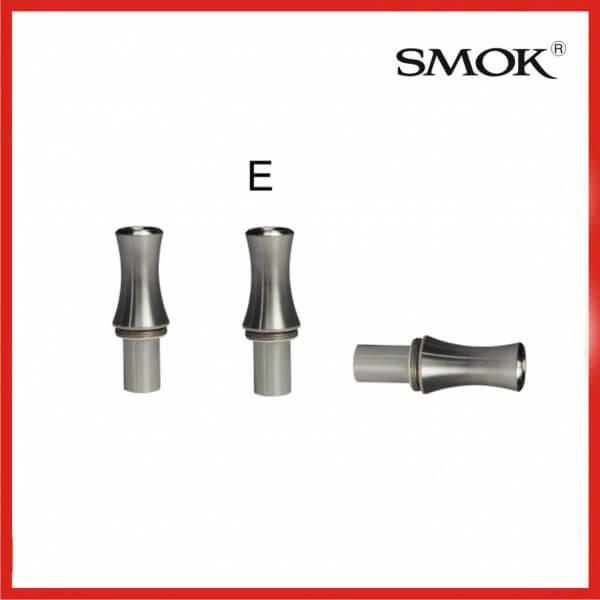 SMOK Redux Clearomizer Edelstahl Drip Tip
