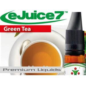 eJuice7 Green Tea