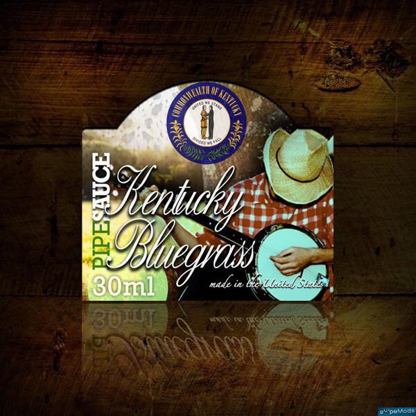 Pipe Sauce Kentucky Blue Grass 30ml