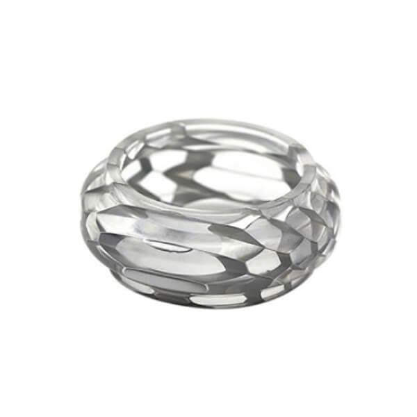 Advken Manta Tank Resin Glass Tube