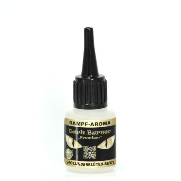 Aroma Dark Burner Holunderblüten Sekt