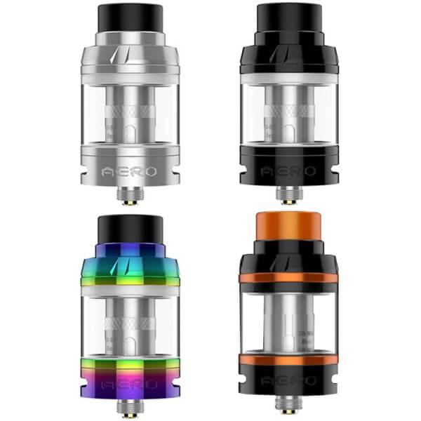 GeekVape Aero Mesh Tank Farben