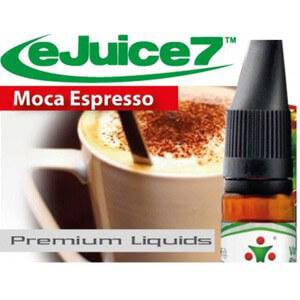 eJuice7 Mocha Espresso