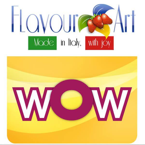 Aroma FlavourArt WOW