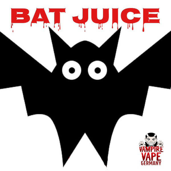 Aroma Vampire Vape Bat Juice
