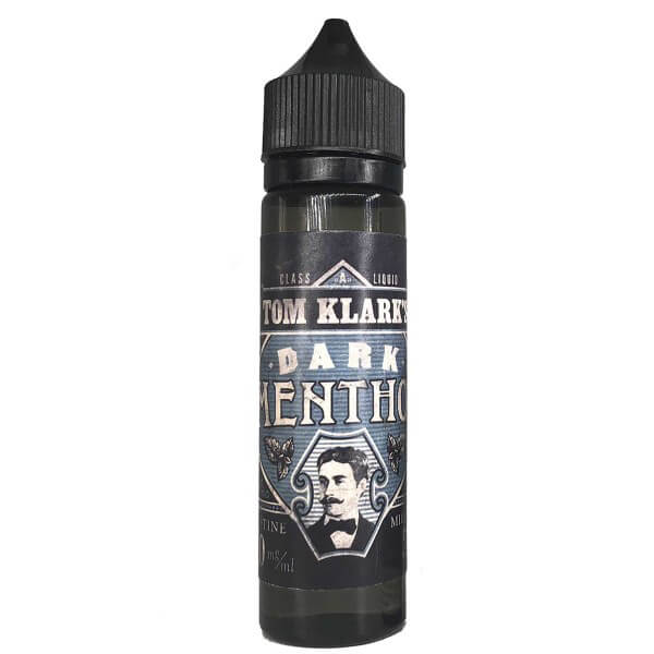 Tom Klark´s Dark Menthol DIY Liquid