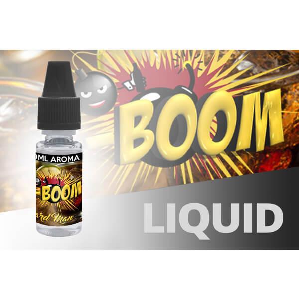 K-Boom Hard Man