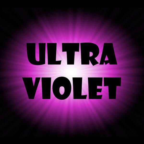 Aroma Pink Spot Ultra Violet