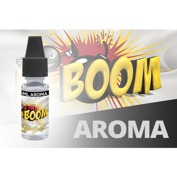 Aroma K-Boom K-Yo Gurt