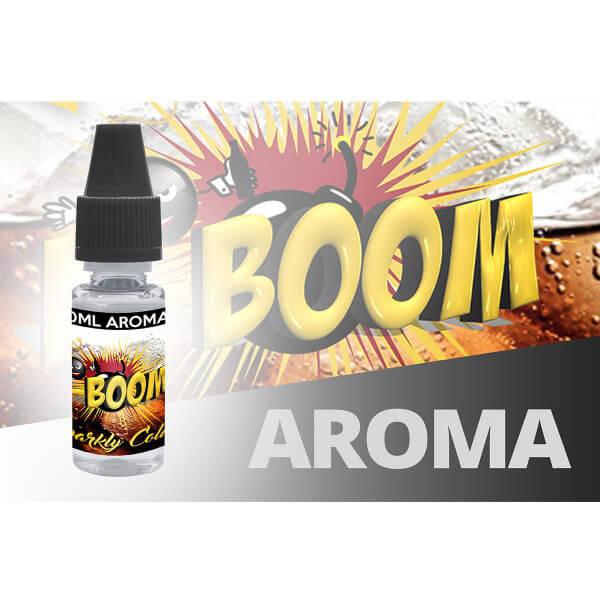 Aroma K-Boom Sparkly Cola