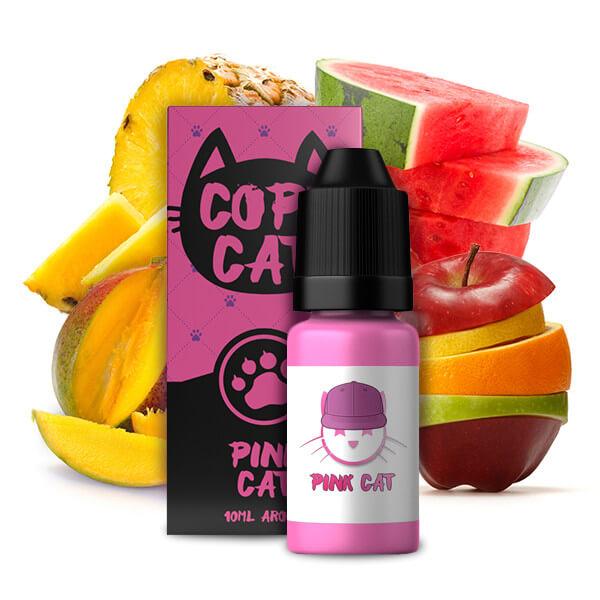 Copy Cat Pink Cat