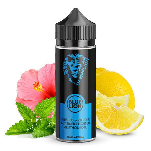 Aroma Dampflion Blue Lion
