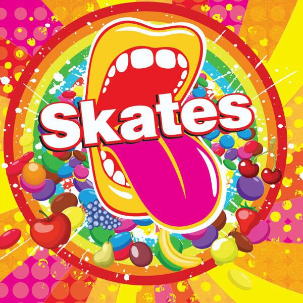 Aroma Big Mouth Skates