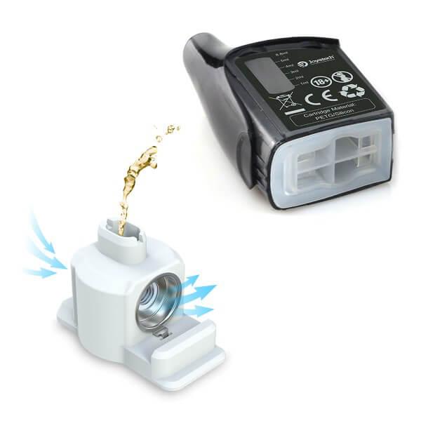 Joyetech Atopack Penguin Cartridge + Coil