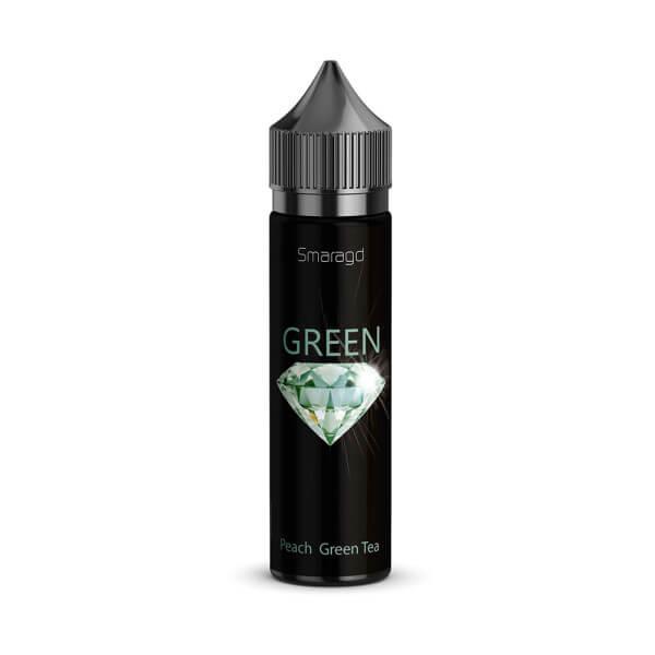 Aroma Smaragd Green