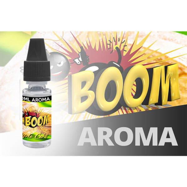 Aroma K-Boom Apple Cake