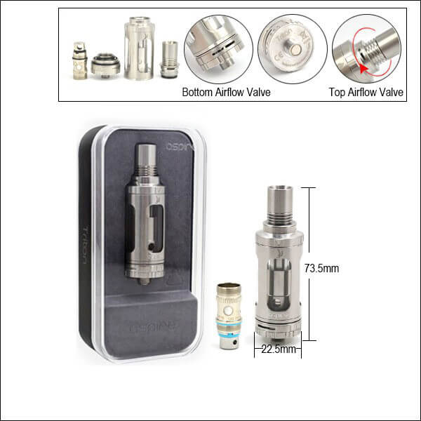 Aspire Triton Sub Ohm Tank Kit