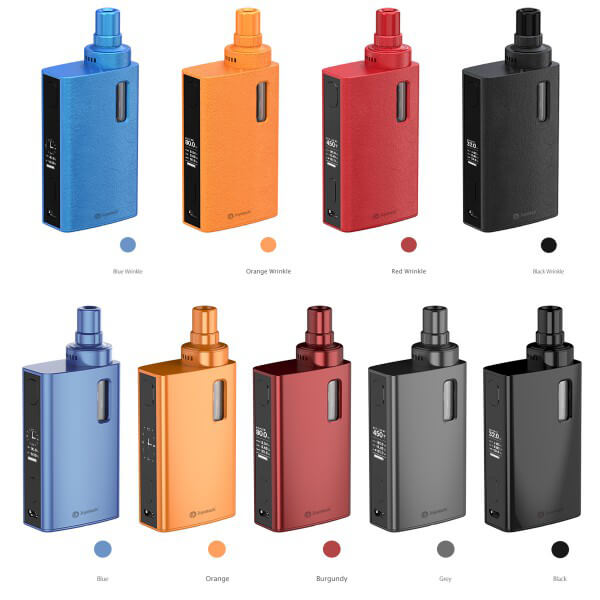 Joyetech eGrip II Light