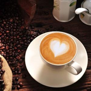 FlavourArt Cappuccino
