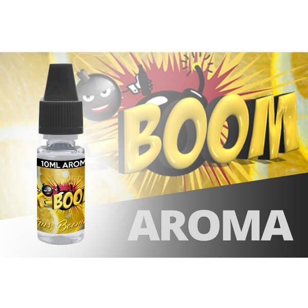 Aroma K-Boom Citrus Boombon