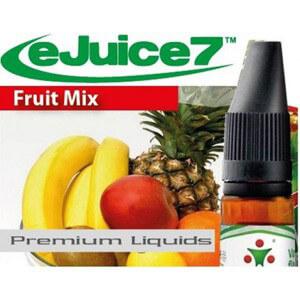 eJuice7 Frucht Mix