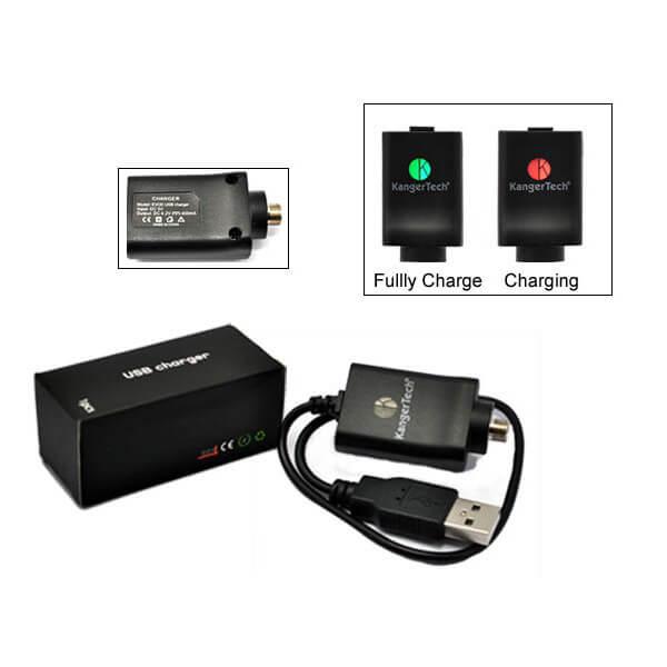 Kanger USB Ladekabel für EVOD / EMOW