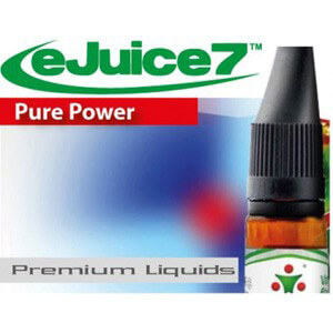 eJuice7 Pure Power