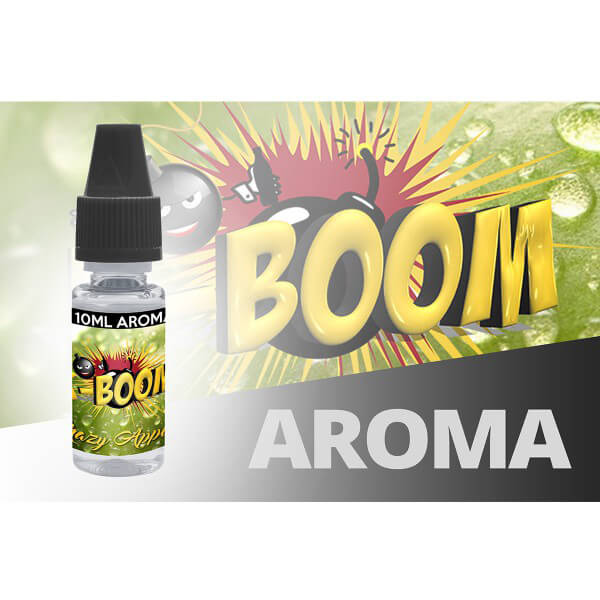 Aroma K-Boom Crazy Apple