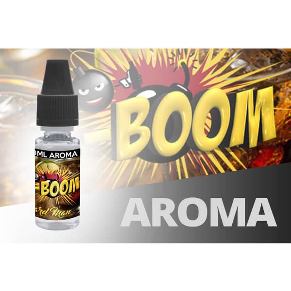 Aroma K-Boom Hard Man
