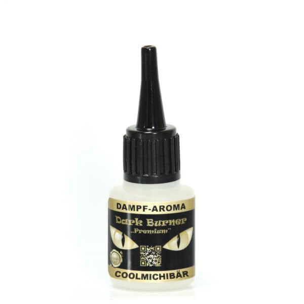 Aroma Dark Burner Coolmichibär