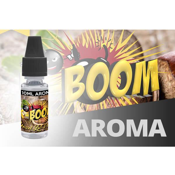 Aroma K-Boom Hazel la Vista