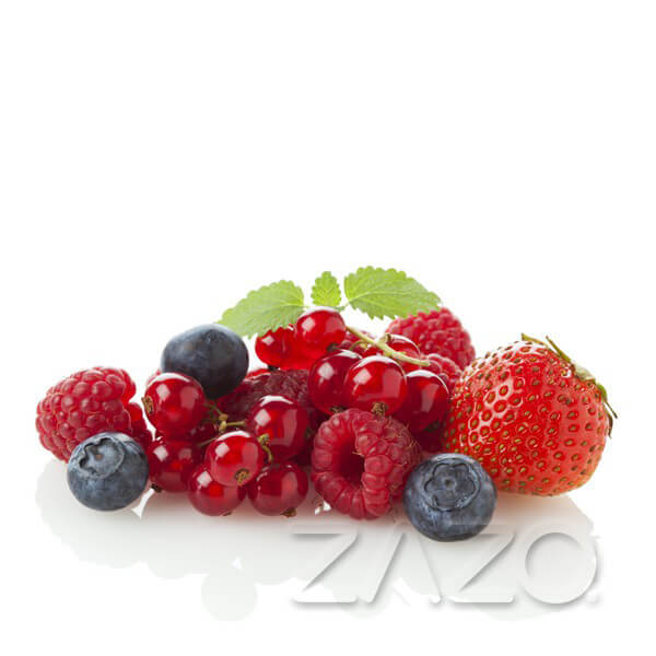 ZAZO Wild Fruits